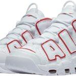 Nike ナイキ スニーカー AIR MORE UPTEMPO エア モア アップテンポ